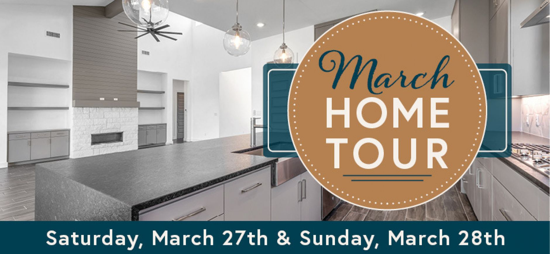 March Home Tour