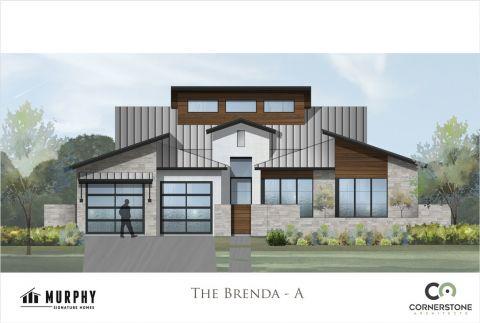 The Brenda A