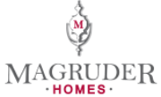 Magruder homes logo